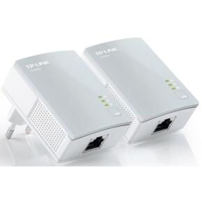 Powerline TP-LINK AV500 (TL-PA4010KIT PLC)